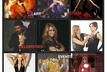ANNIVERSARY ISSUE / Anniversary Celebration Arttour International Magazine
