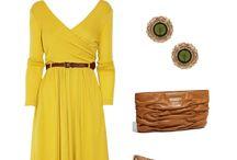 Fashion & style / by Elizabeth