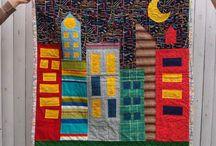 Tutoriales de quilts