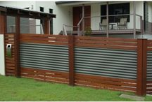 Fencing Ideas / Fencing ideas i Like :)....