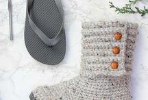 Crochet - Virginia