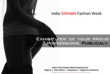 IIFW - India Intimate Fashion Week