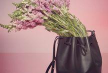 bags / by Marissa Dubin