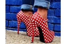 Cute shoes/clothes / by Rebecca Peters
