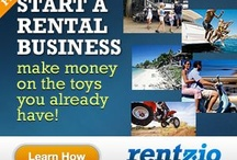 Our Vision and Mission / Rentzio is the premier aggregator for RV rental agencies and individual owners to rent out their RV's, motorhomes, trailers, motorcycles, ATVs, bikes, watercraft and vacation homes...using the latest in social media and technology...by providing a one-stop-shop platform that brings together the vacationer, these agencies and individual owners...its commitment to creating a sustainable environment to do business in and fostering the same behavior in our customers and rental partners.