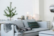 New Livingroom / by Karin Graflund
