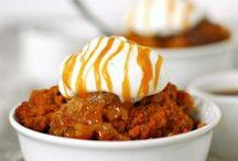 Slow Cooker Recipes / by Blair Lonergan (The Seasoned Mom)