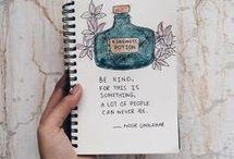 Inspiration ✨