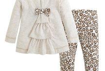 kız kışlık giyim