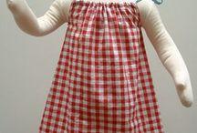 vêtements enfant / couture et tricot