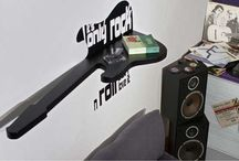 Rock & Roll Room