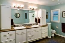 Our Bathrooms / Beautiful bathroom remodel