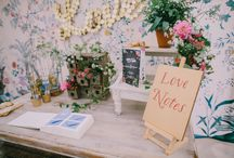 Unique wedding options