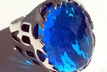 Ring and Gemstone