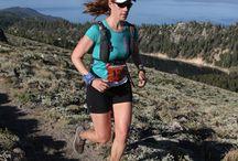 Trail runner ❤️ / Runner ❤️