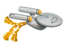 Star Trek Dog Toys