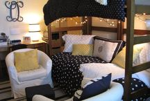 dorm room design