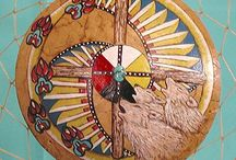 Native American / by Maria Elena Amparan