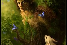Vaerie Faerie! / All things Faerie and fantastical.
