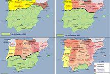 ELE - Historia de España