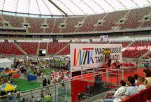 Targi Książki w Warszawie / V. Warszawskie Targi Książki 2014