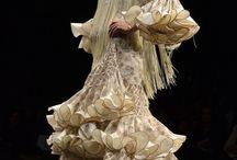 Flamenca / by Esmeralda Molina
