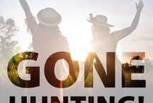 Become a hunter / very weekend you can hunt your favorite cosmetics in the special prices