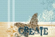 My Digital Studio Projects / by Too Cool Stamping