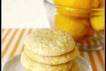 Eat Me--Cookies / by Marcia Cahoon