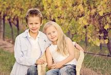 Children Photography / Children Photography by Professional Adelaide Based  Orange Leaf Photography