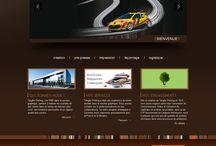Site Web / Création et référencement de site web
