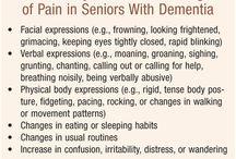Dementia / by Debbie Leier