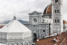 Places I love in: Florence / Firenze