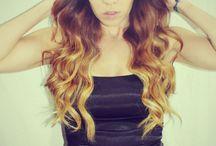 hair colors❤️