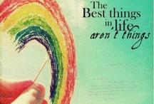 live it. / by Tina Sullivan