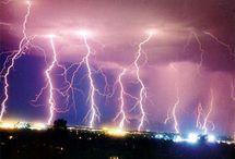 Lightning Strikes / Electrik