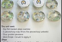 Geocache ideas / Things to do add or make for geocaching