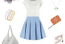 Klassisch, Modische Outfits