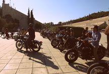 Distinguished Gentleman's Ride @Athens / Distinguished Gentleman's Ride Of Athens 2013 http://athens-dgr.blogspot.gr/