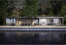 H2O + architecture