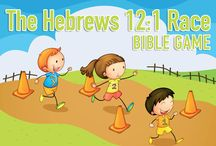 Bible school / by Holly Bubb
