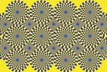 Illusie Behang