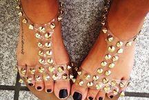 Clothes.Shoes.Jewelry.Accessories. etc 2 / by Latia Garrett