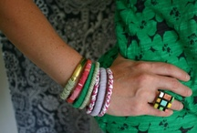 Crafty Jewellery & Accessories / by Sophie Hill