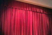 Vybavení pro divadlo