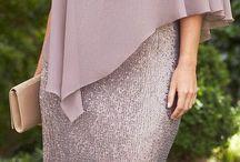 Платья большой размер
