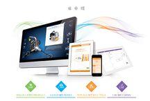 """ODOLIUM - Applications / ODOLIUM est le pôle """"Innovations"""" de SYNTHES'3D spécialisé dans la conception d'applications interactives clés en main ou sur mesure pour smartphones & tablettes afin de révolutionner les outils de marketing de la force de vente de nos clients."""