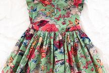 Littles Style / by Sarah Beatty Hendsbee