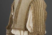 1650s Fashions