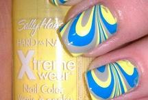 make up nagels